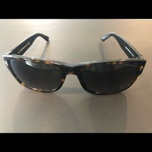 Tom Ford TF445 sunglasses